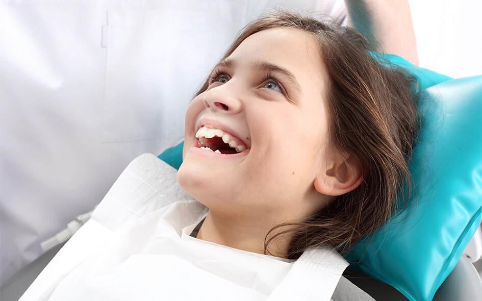 Dental Sealants in Houston, TX