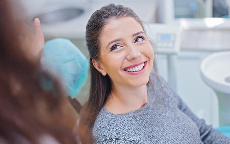 Dental Exams & Cleanings in Houston, TX