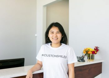 Office Staff - Dr. Thu Nguyen