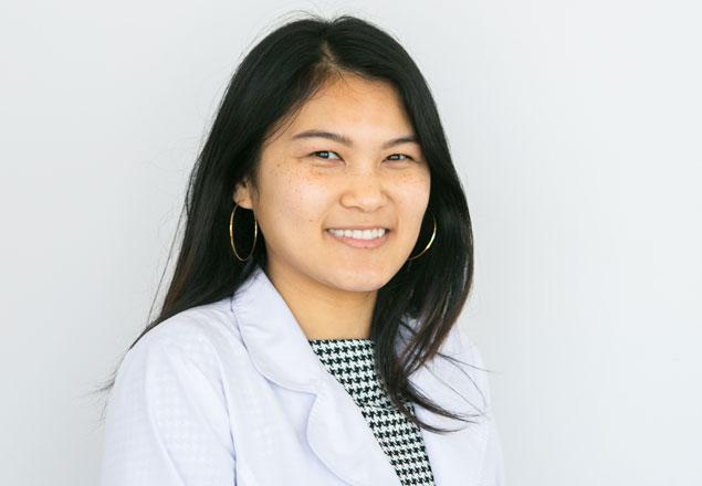 Dr. Thu Nguyen
